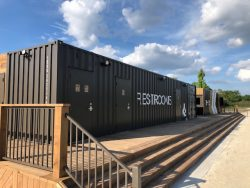 The-Forge-Shipping-Container-Lemont