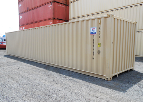 Buy New or Used Storage Containers for Sale Custom Modifications