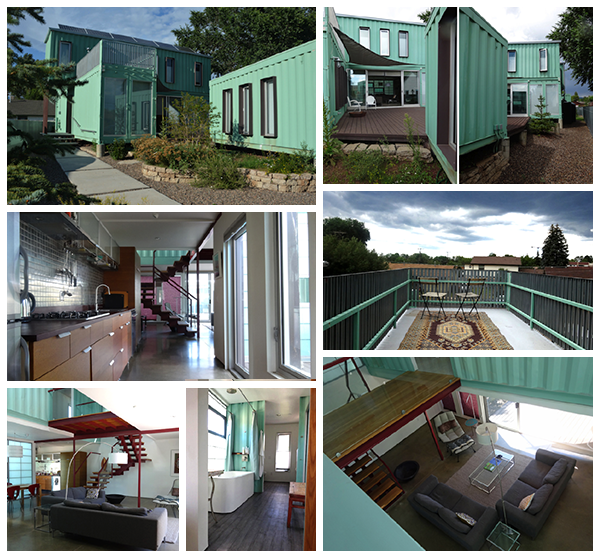 Terrific 8 Stunning Shipping Container Homes Shipping Container Home Remodeling Inspirations Propsscottssportslandcom