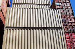 Purchase Containers & Cargo Storage Container Sales
